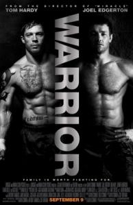 Warrior_Poster