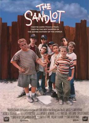 the-sandlot-poster