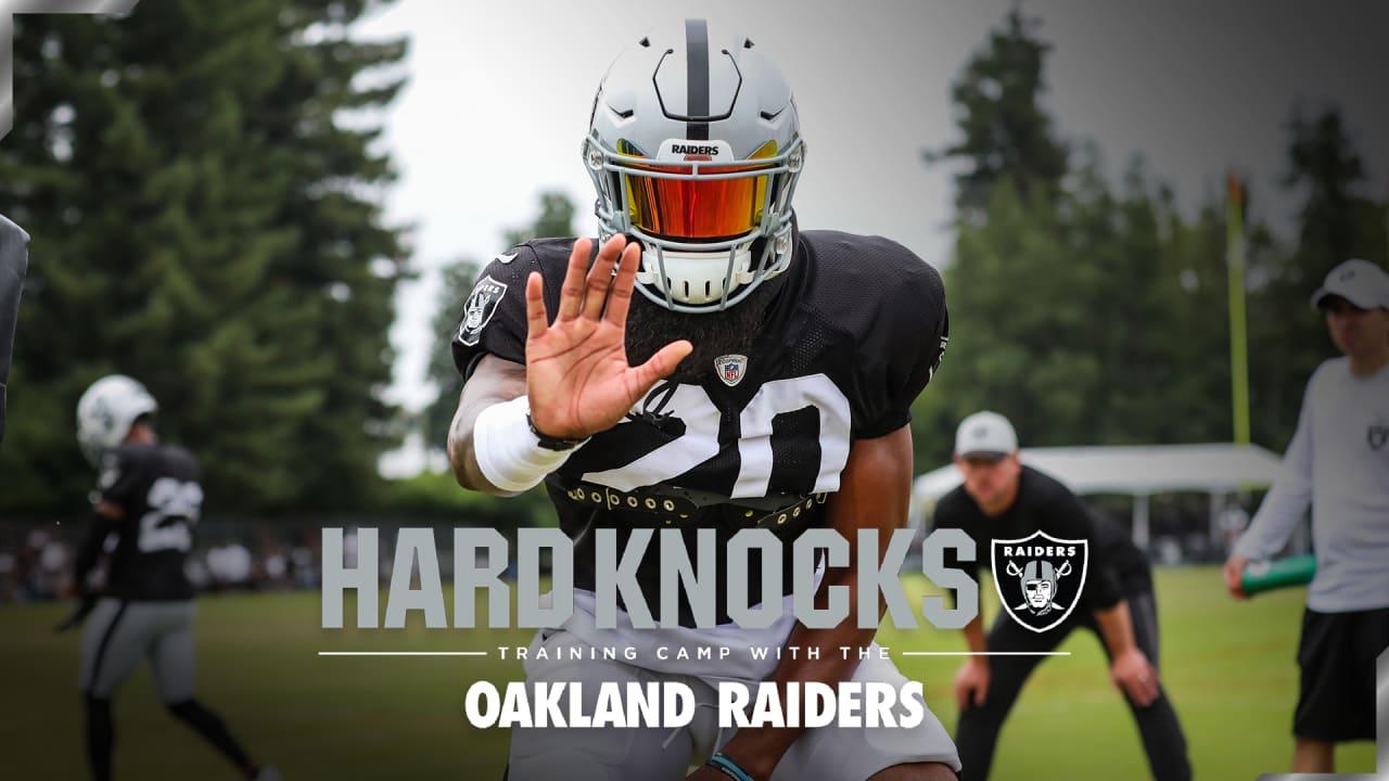 Hard Knocks Ep 4