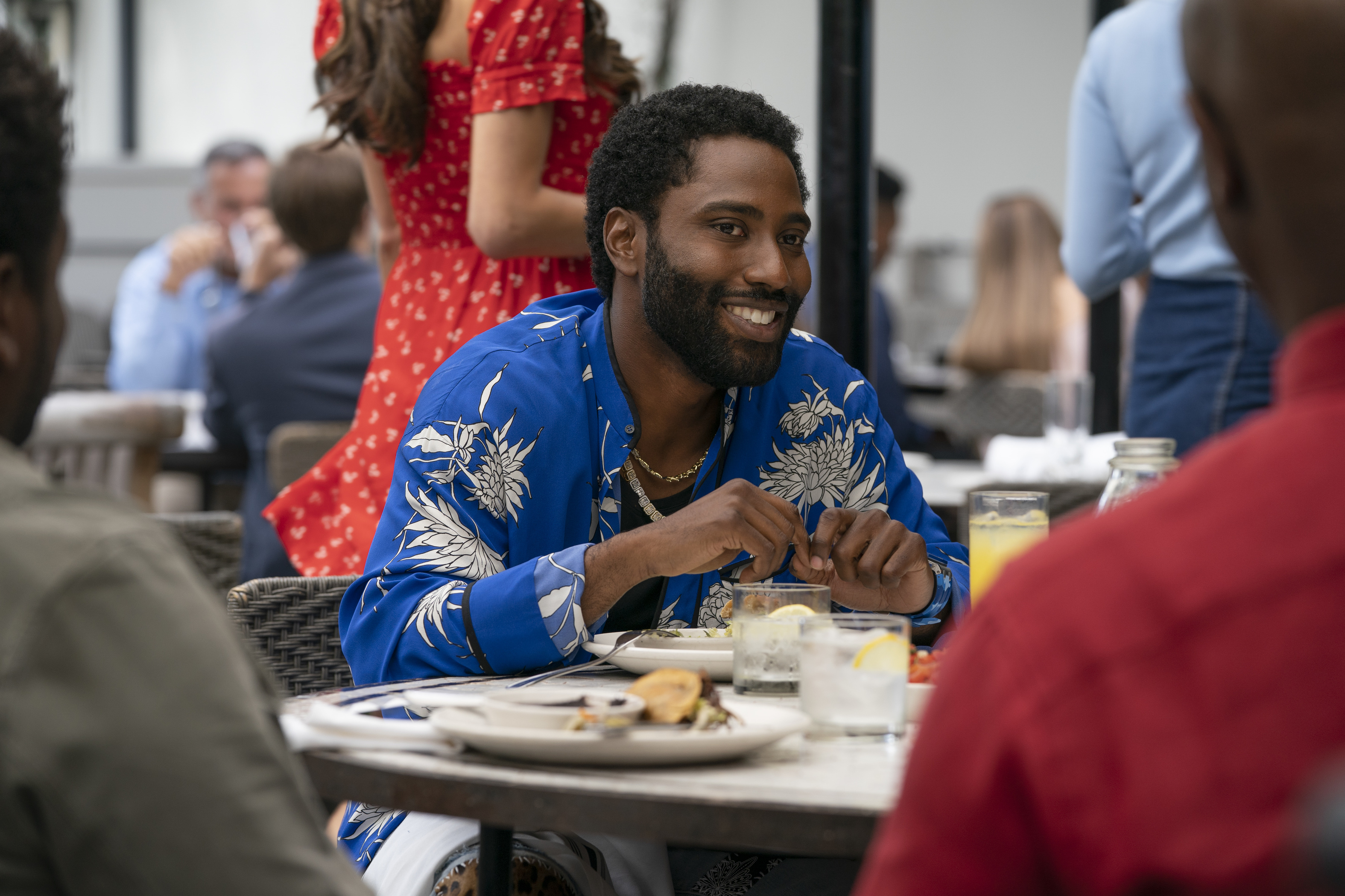 'Ballers' Season 5, Episode 4 synopsis/review: 'Best shot is to shoot straight'