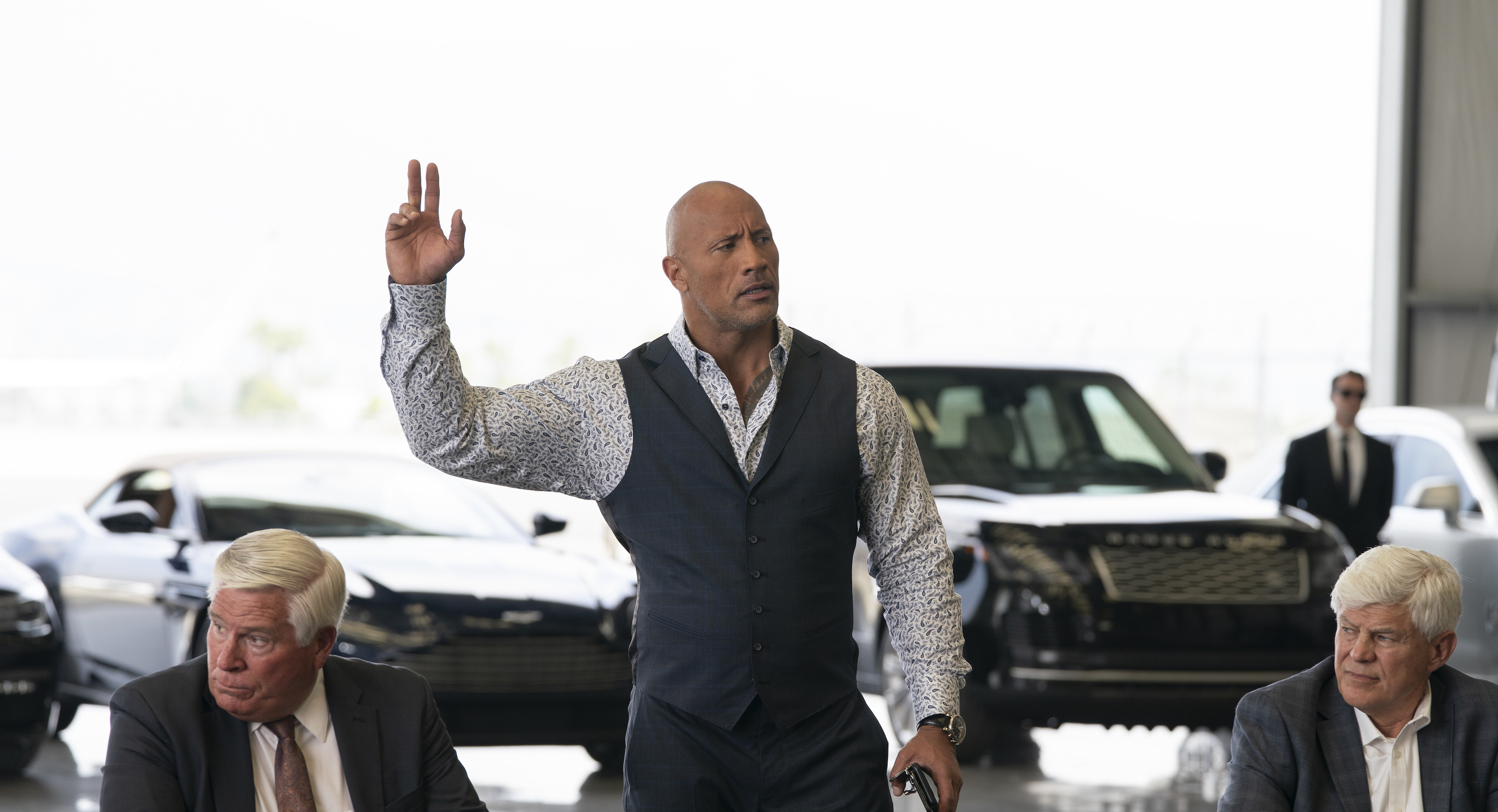 'Ballers' series finale synopsis/review: 'It was a magical run while it lasted'