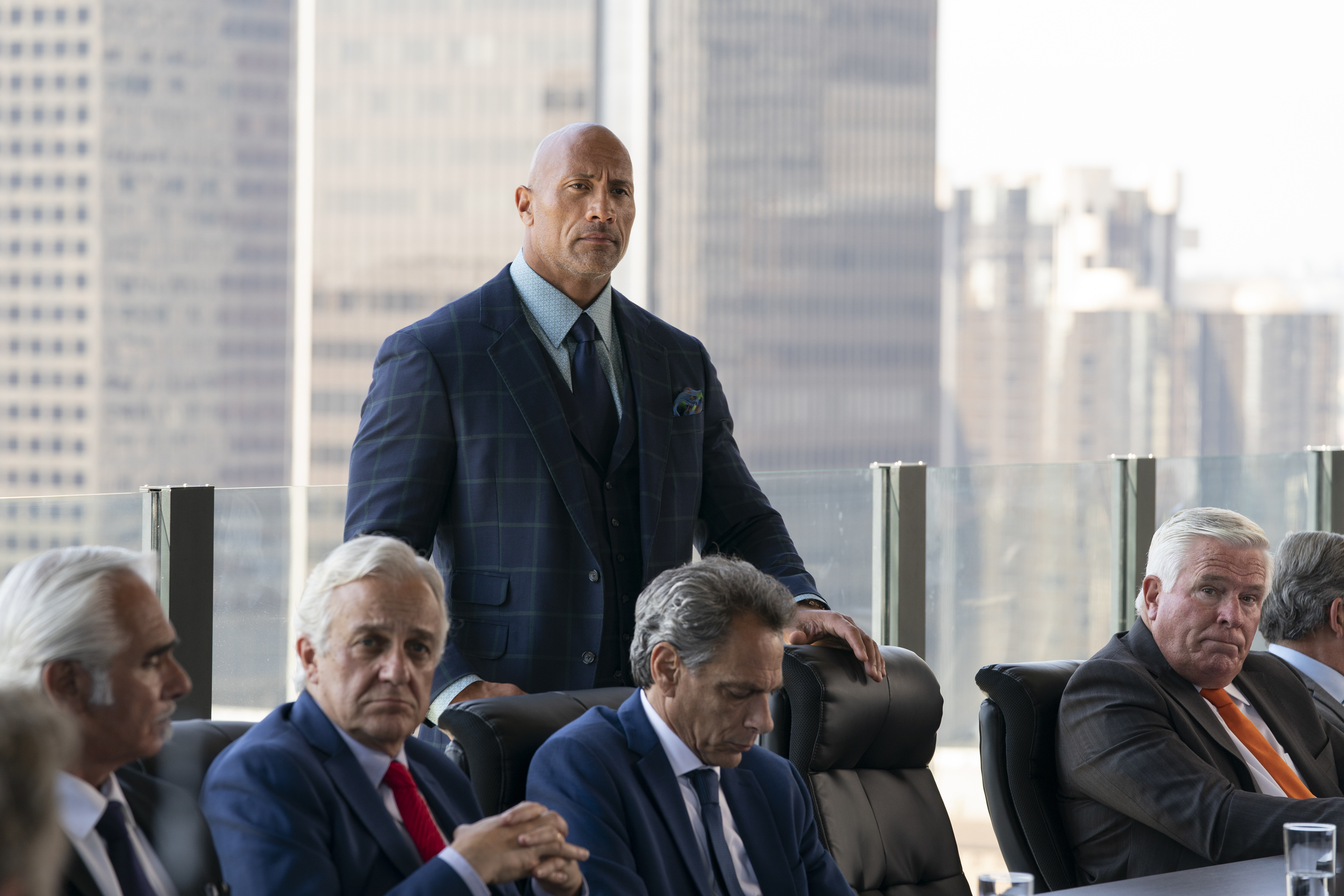'Ballers' Season 5, Episode 6 synopsis/review: 'A century-old institution'
