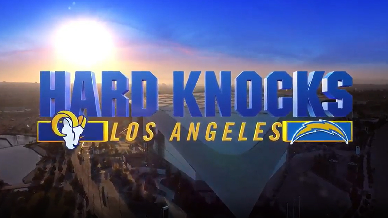 Hard Knocks Los Angeles